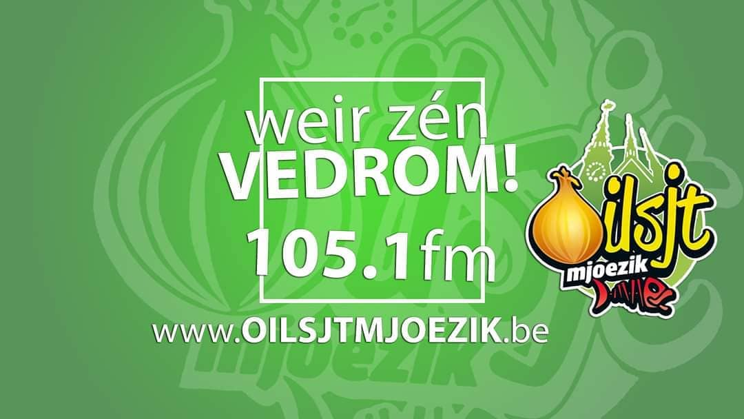 Oilsjt Mjoezik terug on air!