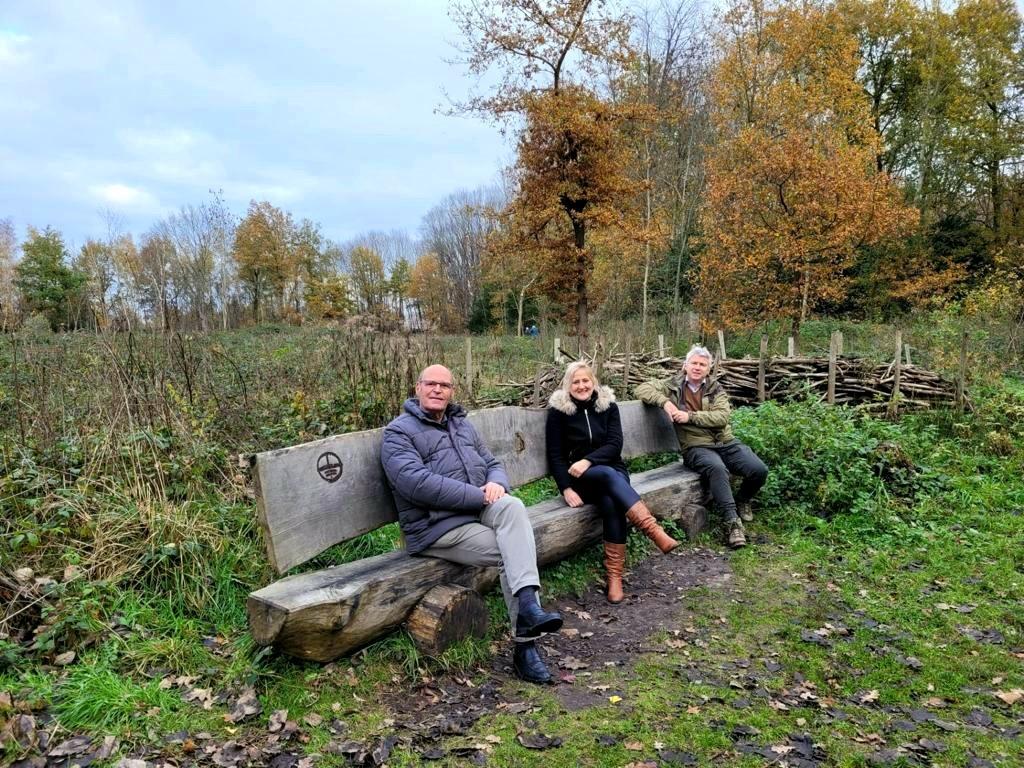 Stad Aalst en Natuurpunt gaan samenwerken om natuur- en bosgebieden uit te breiden