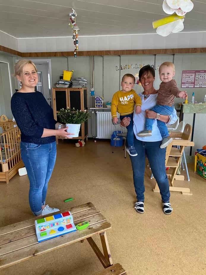 Stad en SOS noodopvang gaan op zoek naar oplossingen voor buitenschoolse kinderopvang