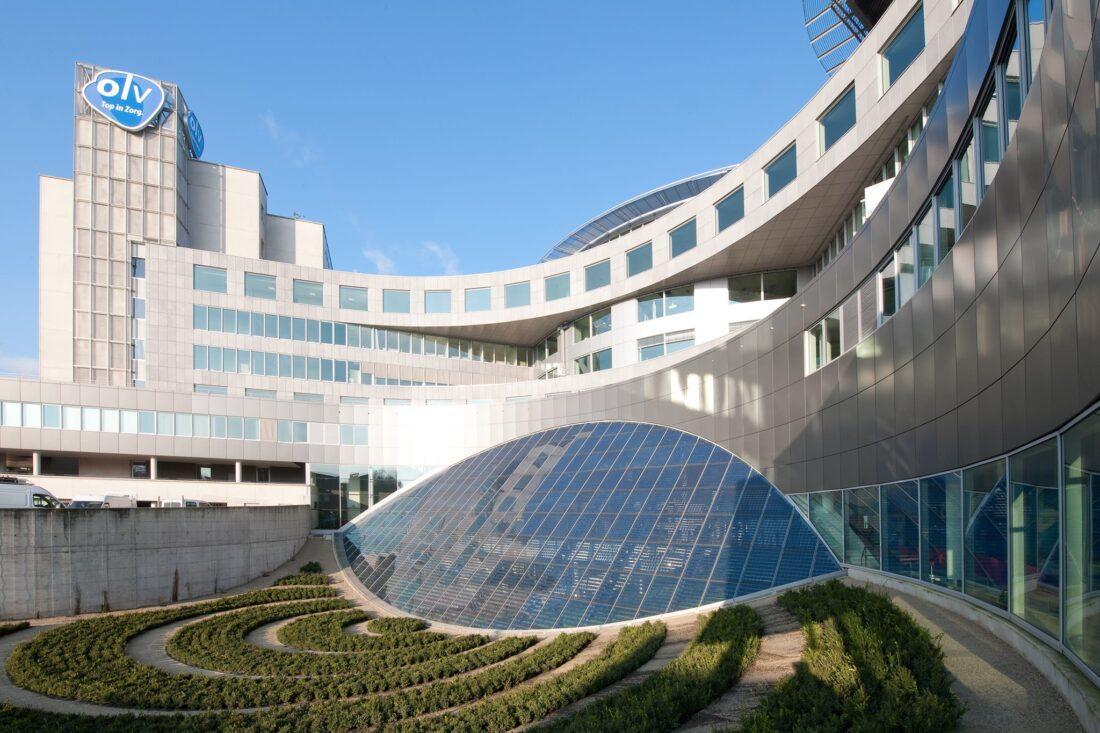 Nog net boven grens van 100 patiënten in Aalsterse ziekenhuizen