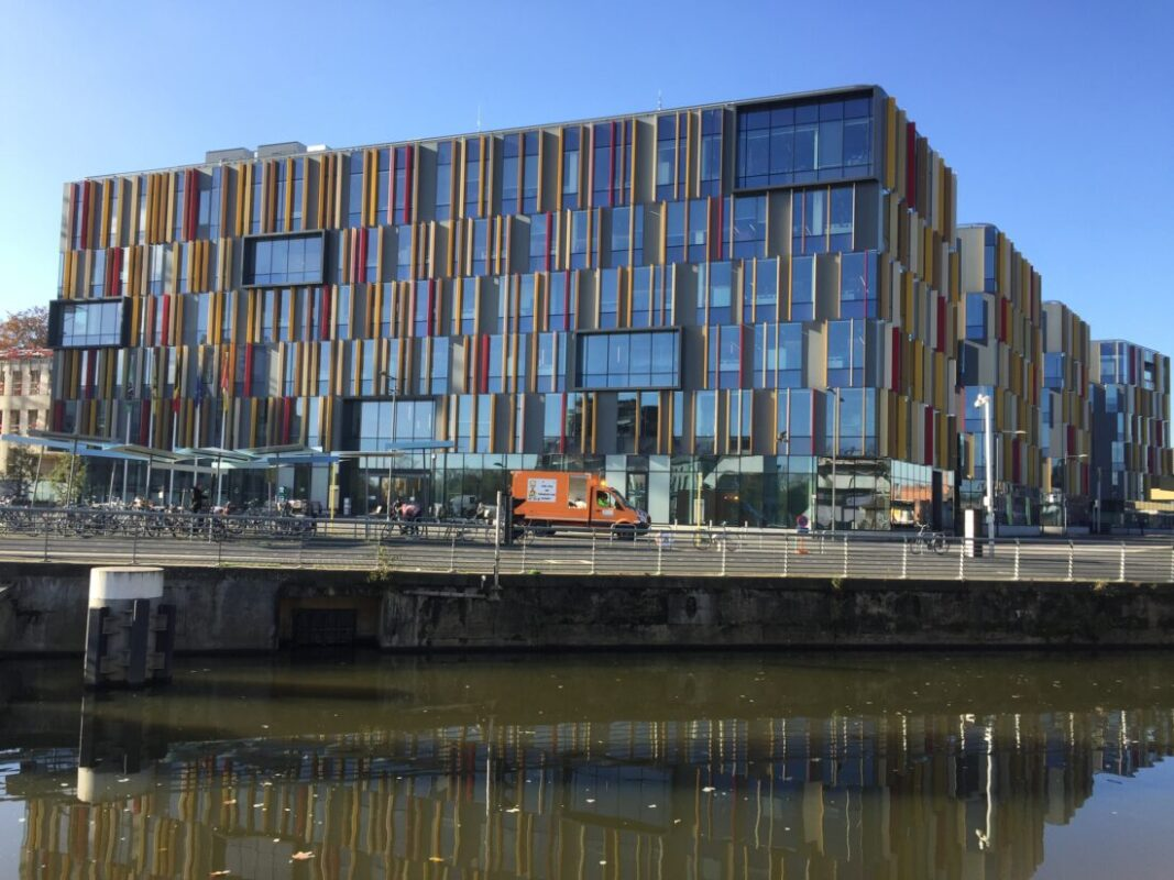 Bijna 2.000 kandidaten voor een sociale woning in Aalst