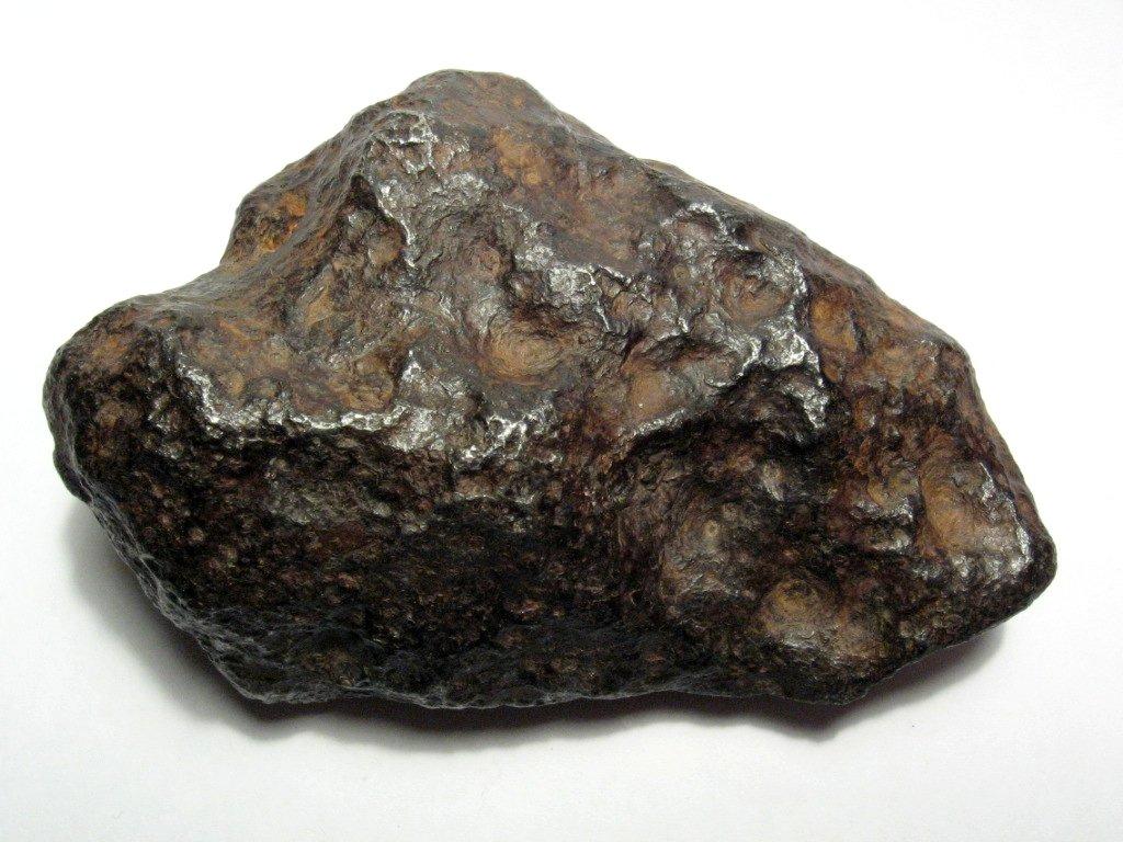 Wie vindt meteoriet die is neergestort tussen Aalst en Dendermonde?