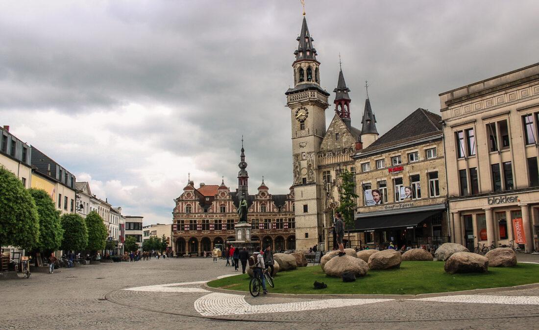 Aalst kan 1,1 miljoen euro extra investeren in Belfort