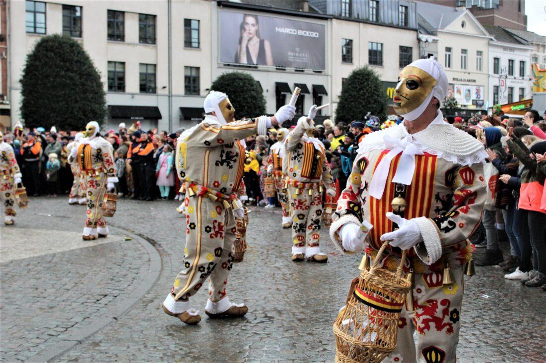 Carnavalszondag -en nacht verlopen rustig