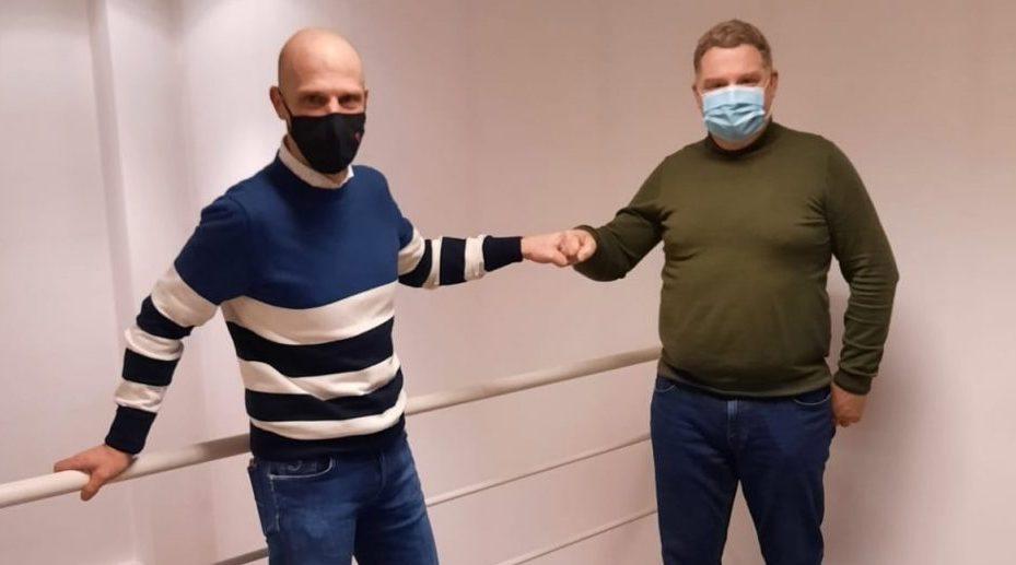 Lindemans verankert zich in Oost-Vlaanderen: fusie met Kangoeroes Aalst zo goed als rond