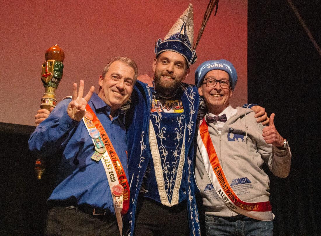 Wellicht geen Prins Carnavalverkiezing in Florahallen